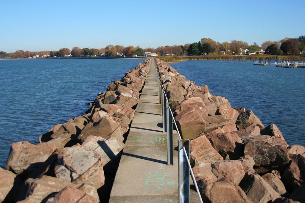 Niagara Mohawk Carry Reservoir