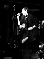 "Savages - 2015 NYC Residency, Mercury Lounge, New York City, NY 1-21-15 • <a style=""font-size:0.8em;"" href=""http://www.flickr.com/photos/79463948@N07/23566167355/"" target=""_blank"">View on Flickr</a>"