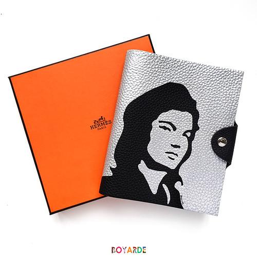 Hermes diary Jackie 4 copy