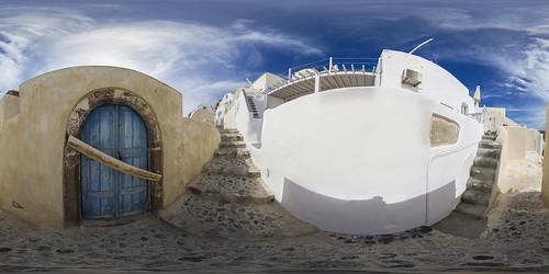 Oia Panorama 5