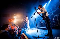 20151127 - Titus Andronicus | Festival Vodafone Mexefest @ Avenidade Liberdade (Lisboa)