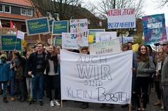 Demo Klein Borstel