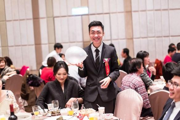 智凱&思妤婚禮記錄1203