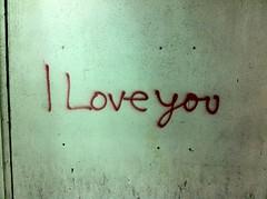 Dear Diary: I love you