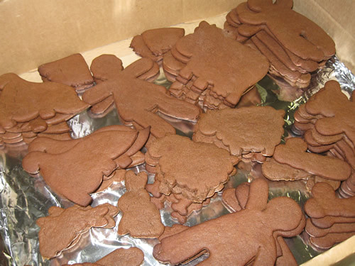 choc-gingerbread