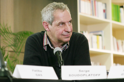 Serge Soudoplatoff par fondapol