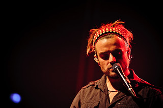 Xavier Rudd Live Concert @ Ancienne Belgique Bruxelles-4699