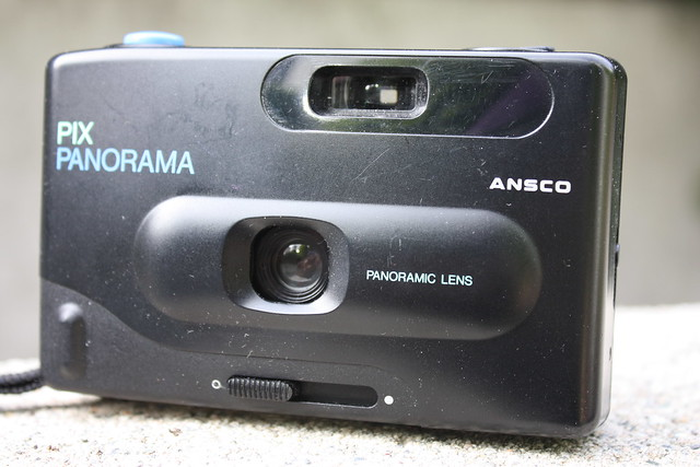 Ansco Pix Panorama
