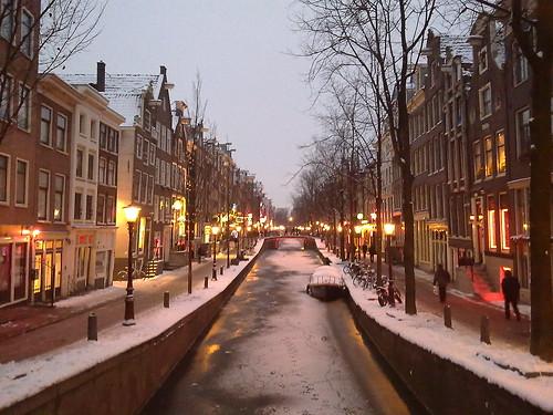 Mis 15 capitales favoritas de Europa - Amsterdam