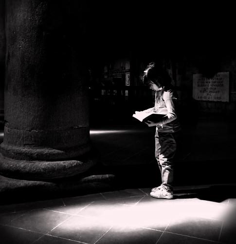 La luce del sapere