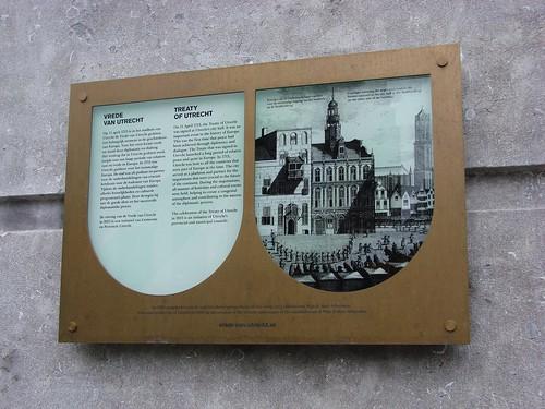 Treat of Utrecht