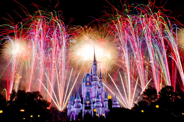Magic Kingdom - Welcome 2011