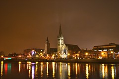 Inverness by Night