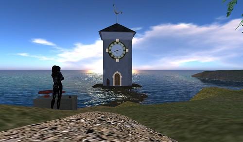 Myst Island - 13