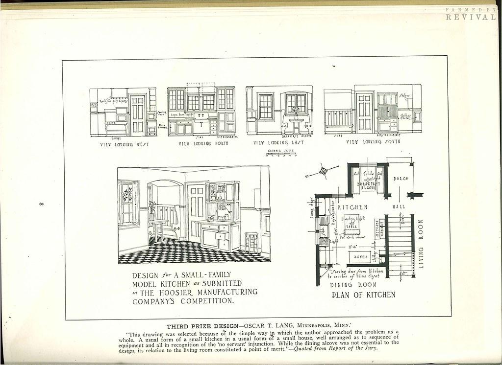The Kitchen Plan Book
