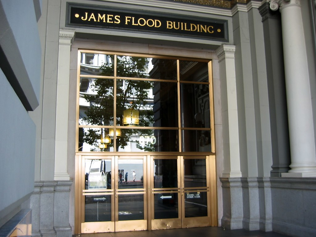 James Flood Building