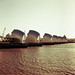 Thames Flood Barrier II