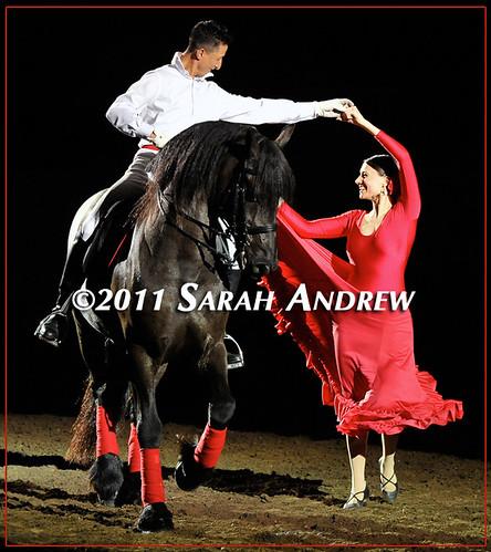 Theatre Equus- PA Horse Expo 2011