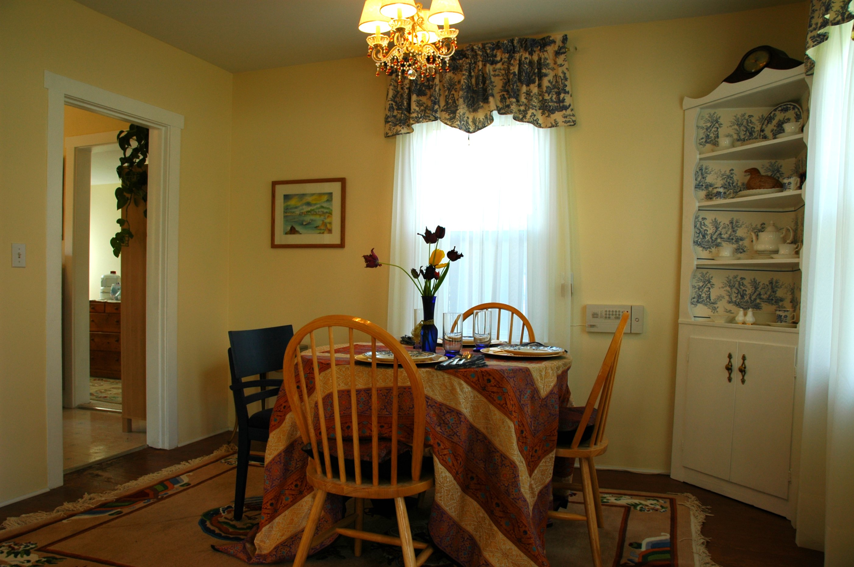 Large Table Chairs Dining And Room