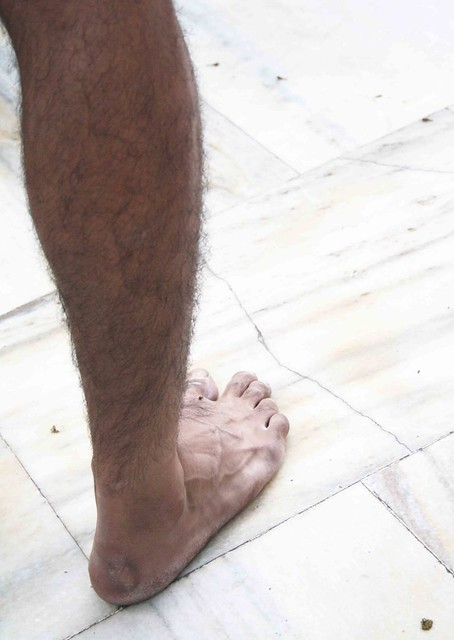 Tandoori Leg
