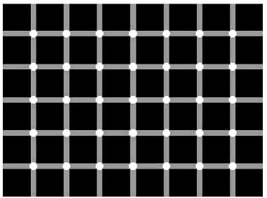 Dots Illusion