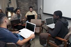 Fall 2010 hackNY Student Hackathon