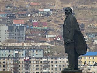 Petropavlovsk-Kamchatsky, 2011