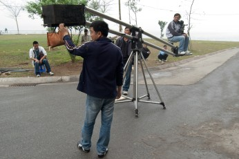 Filmcrew Westlake 3