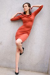 Kristina Paulk - Beyond Pinup