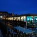 Fondue place on Lake Geneva