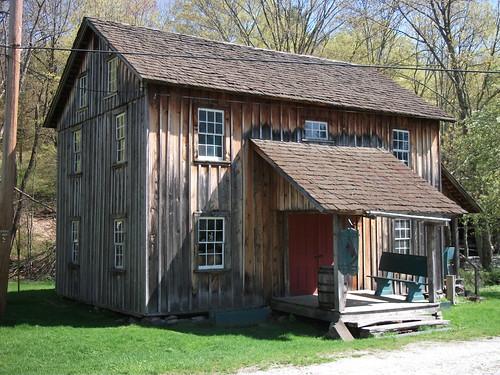 Millbrook Village - New Jersey