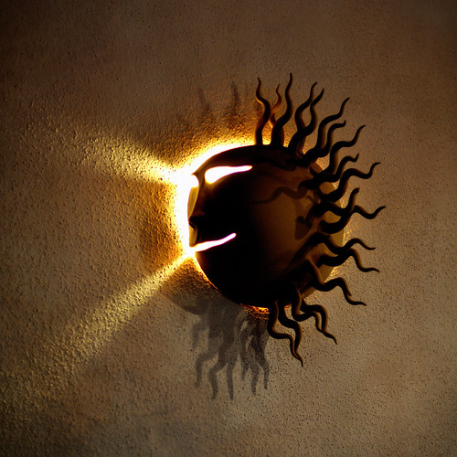 Il Sole chiuso