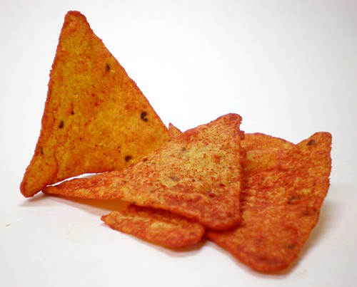 Doritos Flamas 2