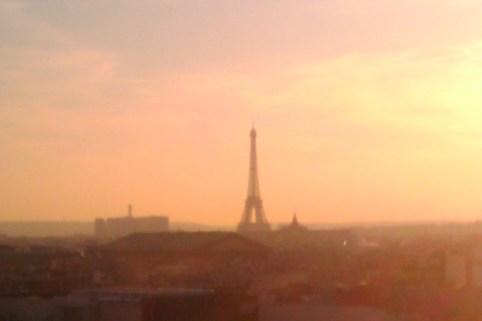 Pink Paris by Prête-Moi Paris