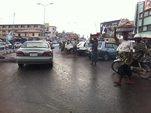 Molete Ibadan, Oyo State Nigeria by Jujufilms