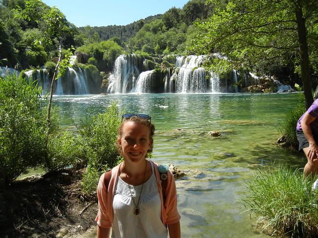 Summer 2012 - Europe, D9 Sibenik, Croatia - 24