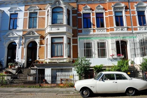 Bremen Houses