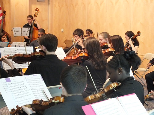 Stretto Youth Orchestra