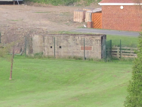 Hartlepool Pillbox, Worset Lane