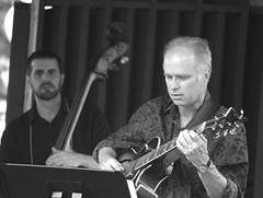 John Hall and Paul Gill