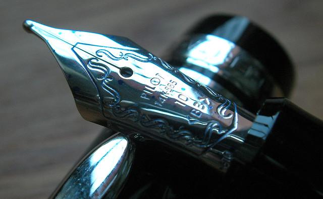 Pilot Custom Heritage 912