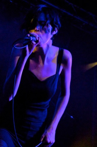 Jezabels at Brixton Electric