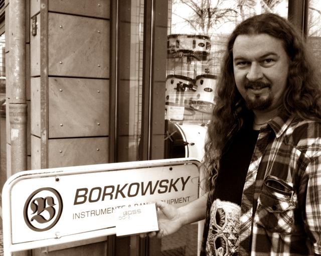 Borkowsky