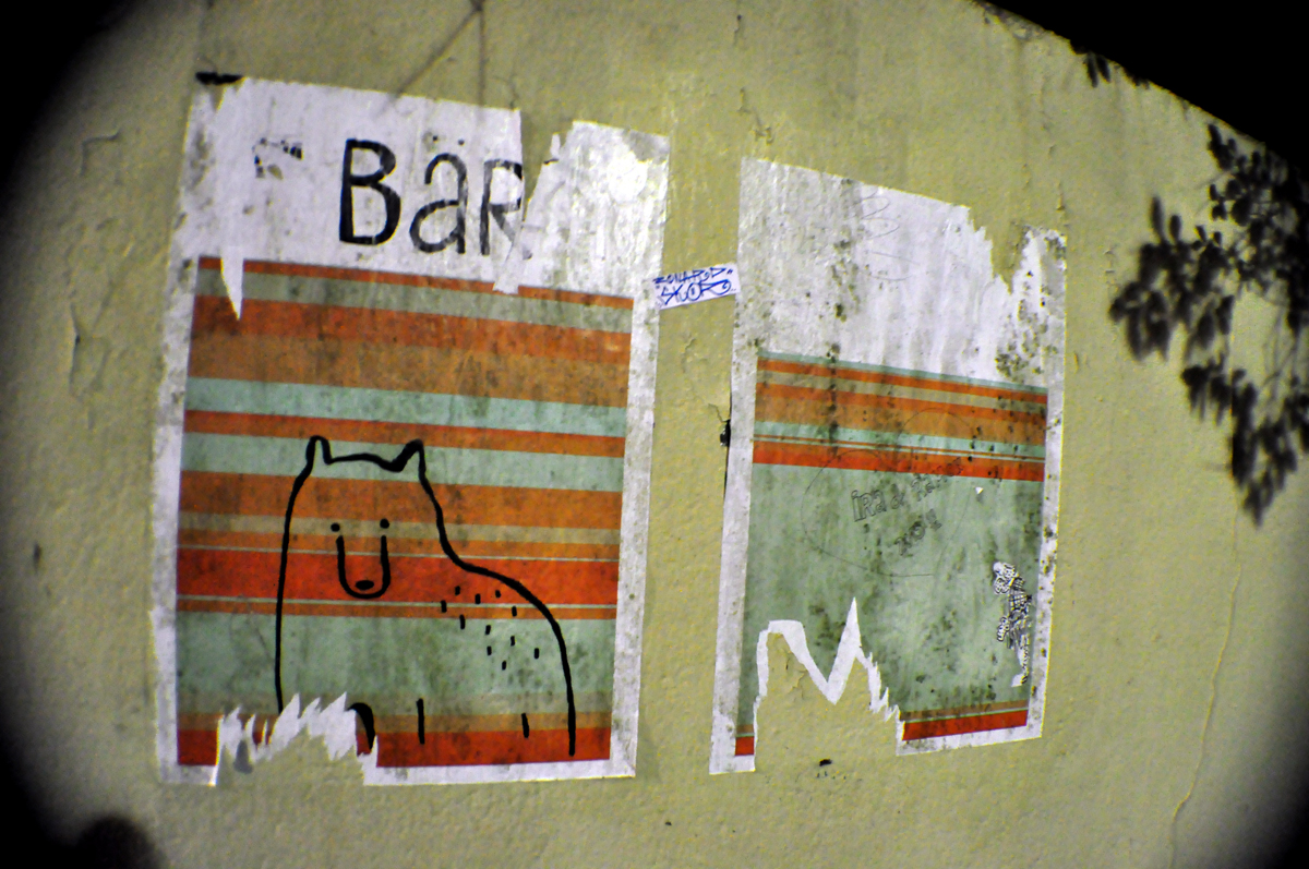 Collage BAR