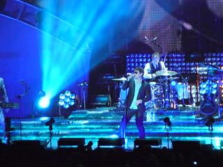 aha - Wembley Arena, 27th November 2010