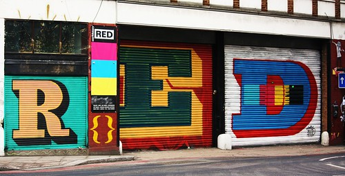 RED by Eine