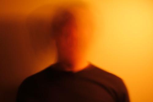 El hombre sin cabeza.