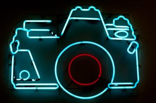 Neon SLR