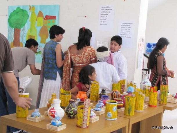 Summer Camp 2010 - Closing Ceremony