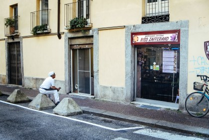 Torino: break